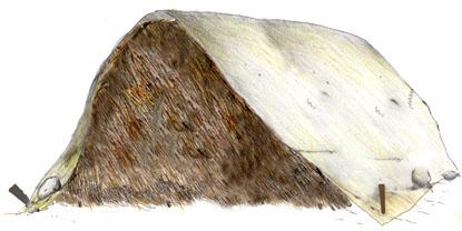 КАКО НАПРАВИТИ ВЛАСТИТИ ОРГАНИСКИ ВРТ Kompost02d
